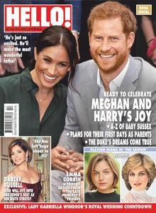Hello! Magazine UK - 29 April 2019