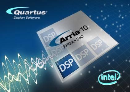 Altera Quartus Prime 16.1