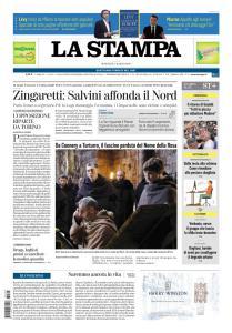 La Stampa Torino Provincia e Canavese - 5 Marzo 2019
