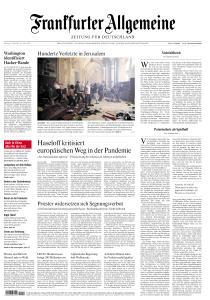 Frankfurter Allgemeine Zeitung - 11 Mai 2021
