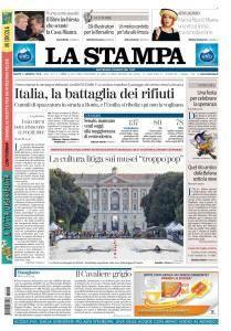 La Stampa Imperia e Sanremo - 6 Gennaio 2018