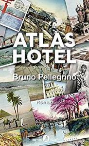 Atlas Hotel: Roman (Edition Blau) (German Edition)