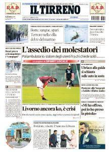 Il Tirreno Livorno - 12 Febbraio 2018