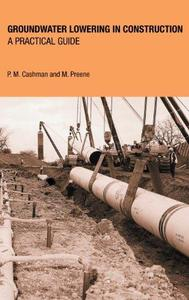 Groundwater Lowering in Construction: A Practical Guide