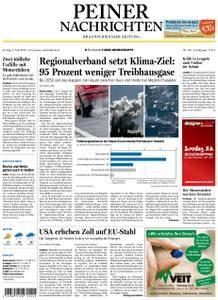 Peiner Nachrichten - 01. Juni 2018