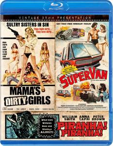 Supervan (1977)