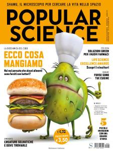 Popular Science Italia - Luglio 2019