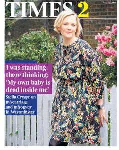 The Times Times 2 - 24 June 2019