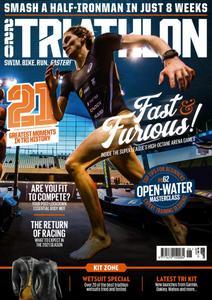 220 Triathlon UK - June 2021