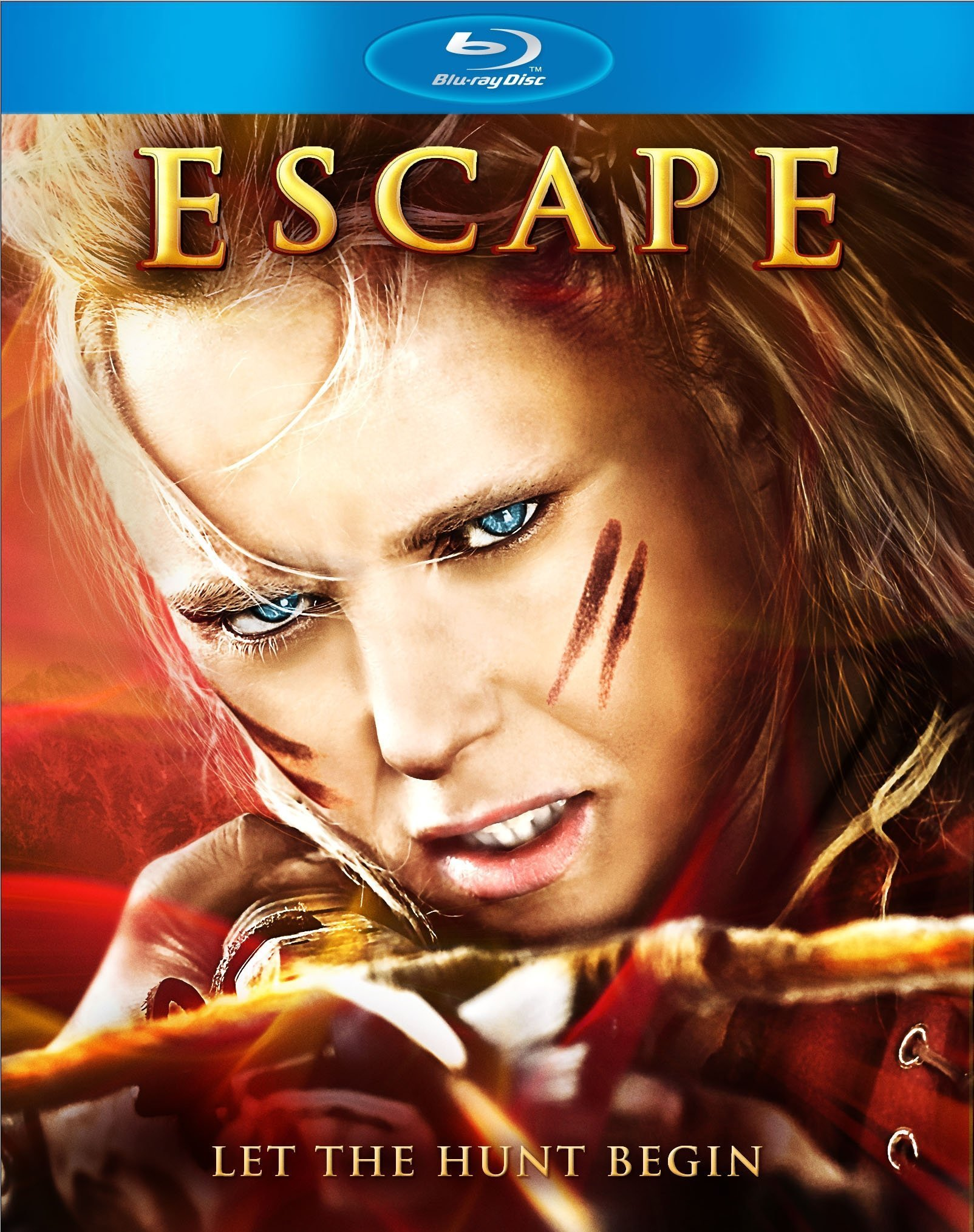 Escape (2012) Flukt
