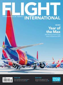 Flight International - 17 December 2019
