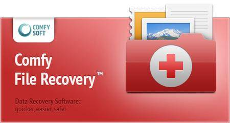 Comfy File Recovery 4.1 Multilingual