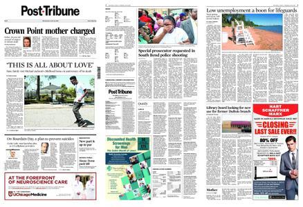 Post-Tribune – June 26, 2019
