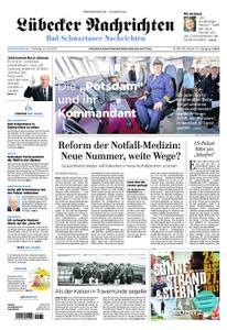 Lübecker Nachrichten Bad Schwartau - 23. Juli 2019