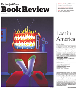 The New York Times Book Review – 11 October 2020