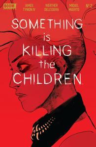 Something is Killing the Children 002 2019 digital Son of Ultron