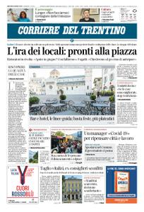 Corriere del Trentino – 28 aprile 2020