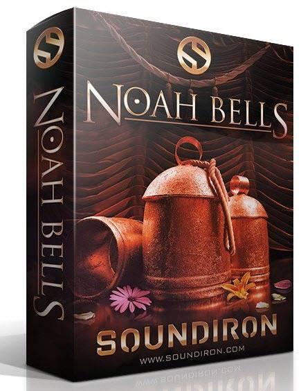 Soundiron Noah Bells KONTAKT