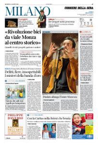 Corriere della Sera Milano – 09 agosto 2020
