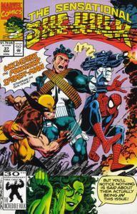 Sensational She-Hulk 1989 037