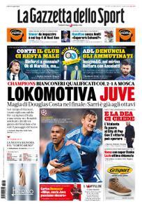 La Gazzetta dello Sport Sicilia – 07 novembre 2019