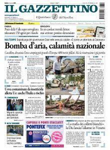 il Gazzettino - 12 Agosto 2017