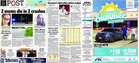 The Guam Daily Post – June 05, 2018