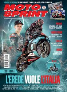 Moto Sprint N.20 - 19 Maggio 2020