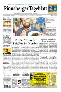 Pinneberger Tageblatt - 19. Oktober 2019