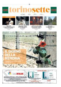 La Stampa Torino 7 - 22 Gennaio 2021