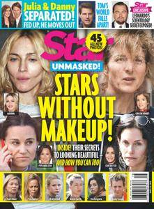 Star Magazine USA - April 16, 2018