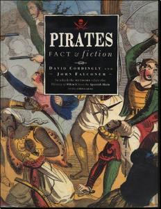 Pirates - Fact & Fiction
