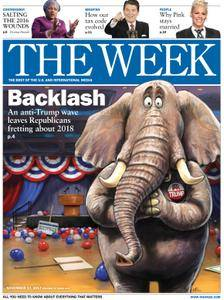The Week USA - November 17, 2017