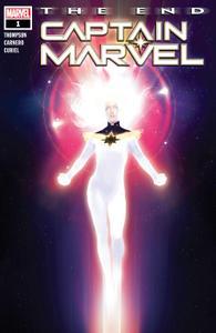Captain Marvel-The End 001 2020 Digital Zone