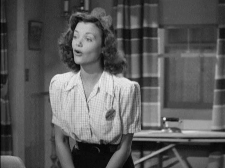 Johnny Doesn't Live Here Anymore (1944)