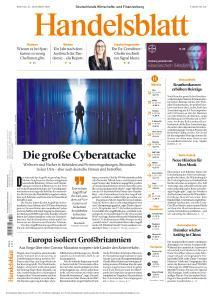 Handelsblatt - 21 Dezember 2020