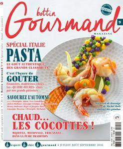 Bottin Gourmand Magazine - Juillet/Septembre 2016