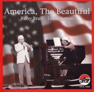 Ruby Braff & Dick Hyman - America, The Beautiful (1982) {Arbors ARCD 19269 rel 2002}
