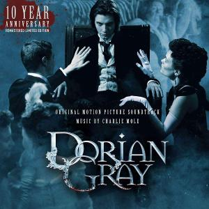Charlie Mole - Dorian Gray. 10 Year Anniversary Remastered Limited Edition (Original Motion Picture Score) [2012]