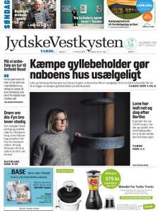 JydskeVestkysten Varde – 17. februar 2019