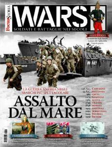 Focus Storia Wars - Maggio 2016