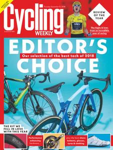 Cycling Weekly - December 13, 2018