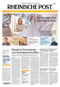 Rheinische Post – 05. Januar 2019