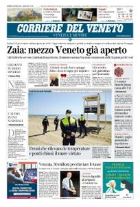 Corriere del Veneto Venezia e Mestre – 10 aprile 2020