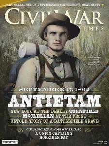 Civil War Times - October 2020
