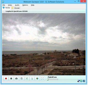 Webcam Surveyor 3.4.5 Build 1011