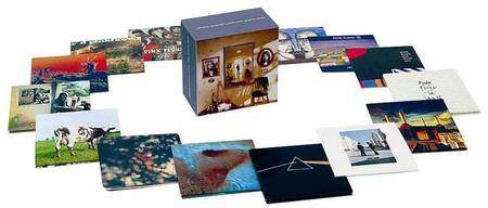 Pink Floyd - Oh By The Way (2007) [16 CD Box]
