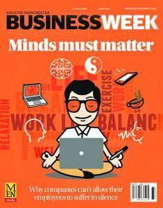 Greater Manchester Business Week – September 14, 2017