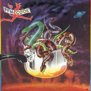 P.F.M. - Cook (1974) Manticore Records/88.544-1 - SP Pressing - LP/FLAC In 24bit/96kHz