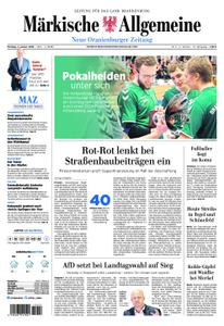 Neue Oranienburger Zeitung - 07. Januar 2019